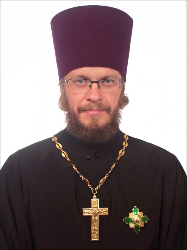 Дмитрий Филин